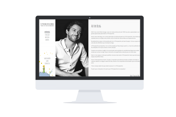Webdesign & WP Development